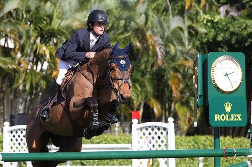 Darragh Kenny und Fantasy © Sportfot - www.us.sportfot.com
