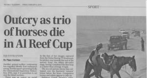Die Story von Pippa Chuckson sorgt für Aufruhr.© The Daily Telegraph/Facebook