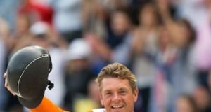 Doppelweltmeister Jeroen Dubbeldam gibt sich in Graz die Ehre! © Tomas Holcbecher