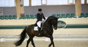 Grand Prix Spezial Siegerin Ulrike Prunthaller (OÖ) © Manfred Leitgeb (Archiv)