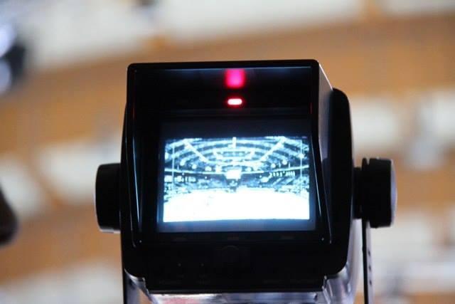 Zahlreiche TV Stationen übertragen die Spiele live