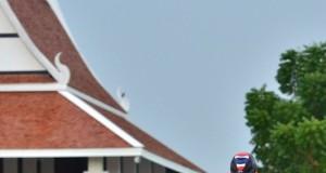 Thailands Siengsaw Lertratanachai gewann die FEI World Cup™ Jumping 2014/2015 South East Asia League.