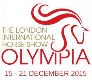 OlympiaLondonInternationalHorseShow