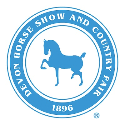 Devon_Horse Show Country Fair_Logo