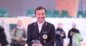 Pepo Puch brach erneut seinen Weltrekord. © Michael Graf