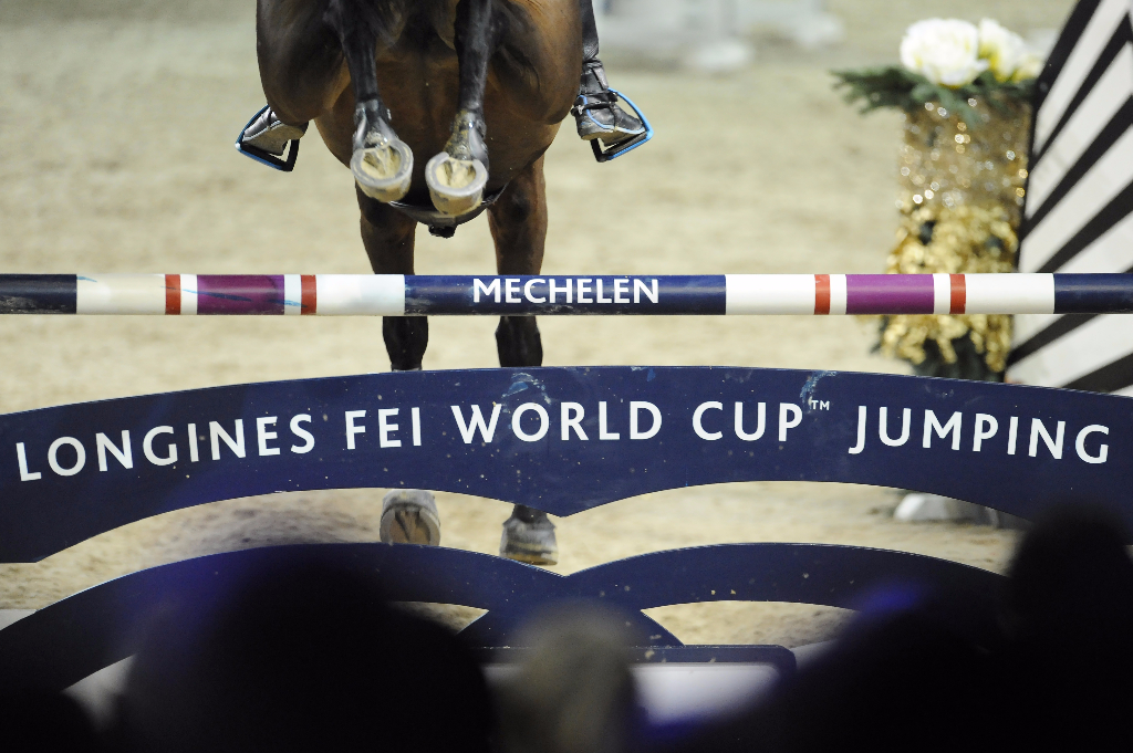 Equestrian World Global Championships Tour