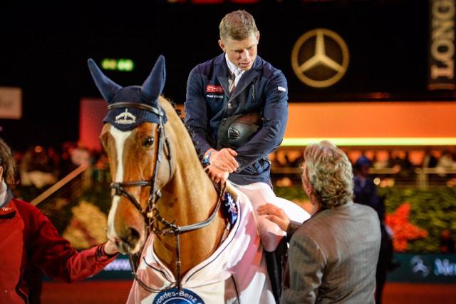 Max Kühner ist auf dem internationalen Parkett kein unbeschriebenes Blatt und rechnet sich für das Weltcupfinale berechtigterweise gute Chancen aus. © Katja Stuppia