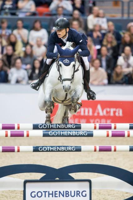Max Kühner konnte sich im World Ranking weiter verbessern. © Tomas Holcbecher | OEPS