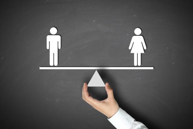 Das Geschlechterverhältnis der Teilnehmer war nicht ganz ausgeglichen.  © Symbolbild Shutterstock / Christian Chan