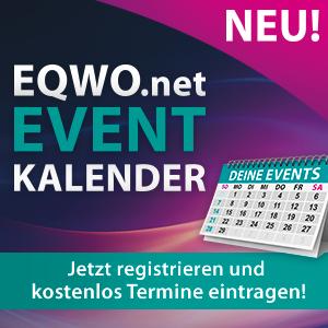 Auf EQWO.net könnt ihr kostenlos eure eigenen Termine eintragen! © EQWO.net