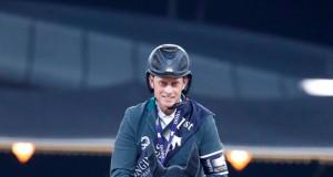 """Der """"Champion of Champions"""" und Longines Global Champions Tour Gesamtsieger 2016: Rolf Göran Bengtsson (SWE). Ob er auch 2017 vorne mitmischen kann? © Stefano Grasso / LGCT"""
