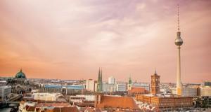 Berlin könnte 2017 Austragungsort der Longines Global Champions Tour werden. © Pixabay
