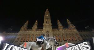 Das Vienna Masters soll mit der Longines Global Champions Tour wieder dahin zurückkehren, wo es hingehört: in das Herz von Wien. © Stefano Grasso