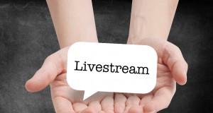 Alle Livestreams der Woche findet ihr hier! © Shutterstock / Multi-Share