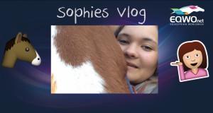 SophiesVlog.Teil3.MeinPonyGinger