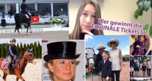 EQWO.net TOP Klicks:Jessica von Bredow-Werndl, Meredith Michaels-Beerbaum, Pony, Totilas, EQUINALE
