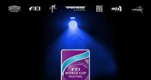 Das Finale im FEI Weltcup Voltigieren gibt es seit dem Jahr 2011. © im press ions Daniel Kaiser