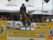Fabio Crotta (SUI) landete mit Tess de Jalesnes auf dem Siegertreppchen. © YouTube