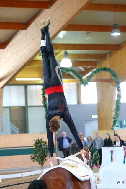 das deutsche junioren team f u00fcr die voltigier wm 2017 steht