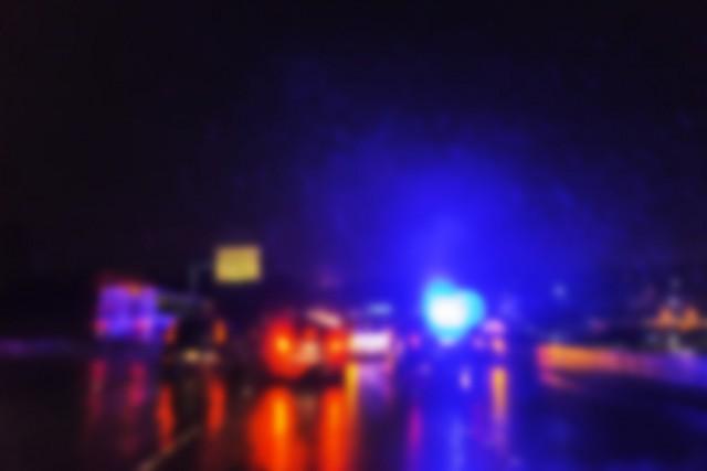 Apassionata-Lkw verunglückt, Pferde verletzt
