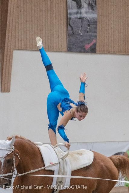 Dritte im Bunde bei den Junioren Damen ist Lena Birkenau (Club 43/NÖ). © Michael Graf
