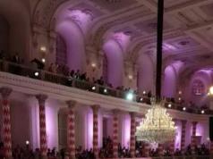 Die Wiener Hofreitschule lädt heuer zum achten Mal zum Sommerball, der Fête Impériale. © EQWO.net