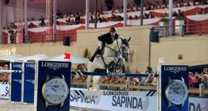 Die Longines Global Champions Tour Monaco steht für Lebensfreude und Spitzensport. © LGCT / Stefano Grasso