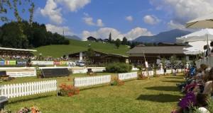 Morgen geht`s los mit dem 23. Manfred & Hilde Swarovski Gedächtnisturnier Am Schindlhof in Fritzens (Tirol). © Michael Rzepa