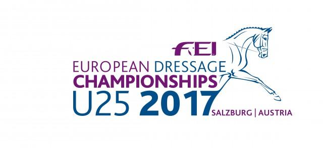 Liveberichterstattung Europameisterschaften Dressur U25 Lamprechtshausen