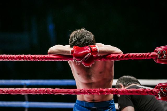 Ein verlorener Kampf bringt einen Sportler langfristig weiter. Entsprechende Zielsetzungen tragen dazu entscheidend bei. © shutterstock | sportpoint.jpg