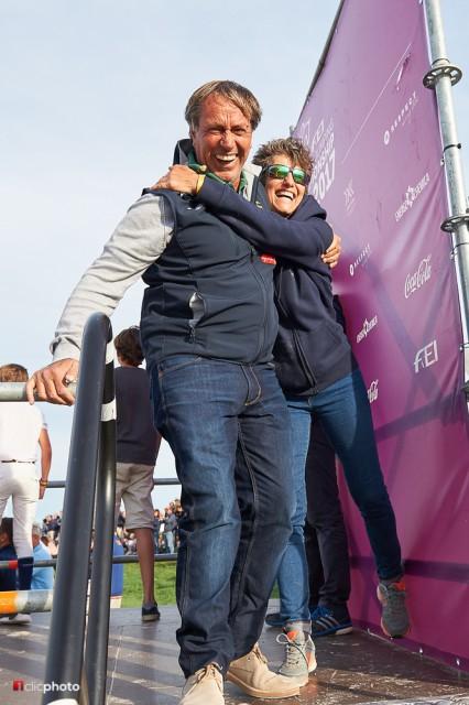 Allen Grund zur Freude hatte Italien: Lorenzo Correddu ist neuer Europameister der Children. © 1clicphoto - Hervé Bonnaud