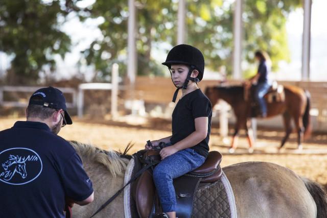 Schon früh müssen Sportler mit Rahmenbedingungen rund um ihren Sport umgehen lernen. © Shutterstock / Victoria Shapiro