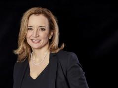 FEI Generalsekretärin Sabrina Ibáñez. © FEI