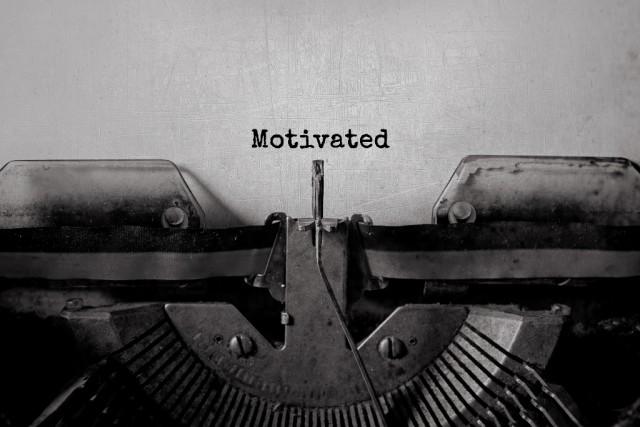 Die Motivation stellt den wichtigsten Faktor dar, um Neues zu lernen. © Shutterstock | Mohd Khairil X