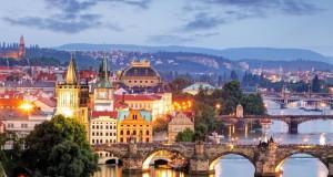 Neuer Austragungsort der Play offs der Global Champions League: Prag. © GCL