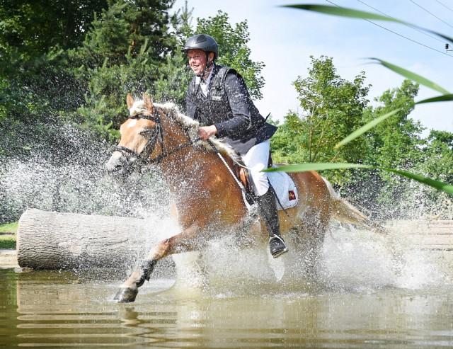 Am Tag der offenen Schule am 1.. November kann man die Pferdewirtschaftsschule abz Lambach kennenlernen! © abz Lambach