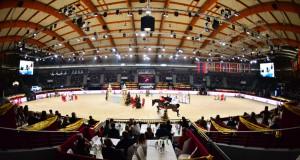 Die Amadeus Horse Indoors finden bereits zum 12. Mal statt und darum dreht sich in der Salzburgarena und in der Messe Salzburg von 7.-10. Dezember alles um Pferde und Hunde. © Im|press|ions – Daniel Kaiser