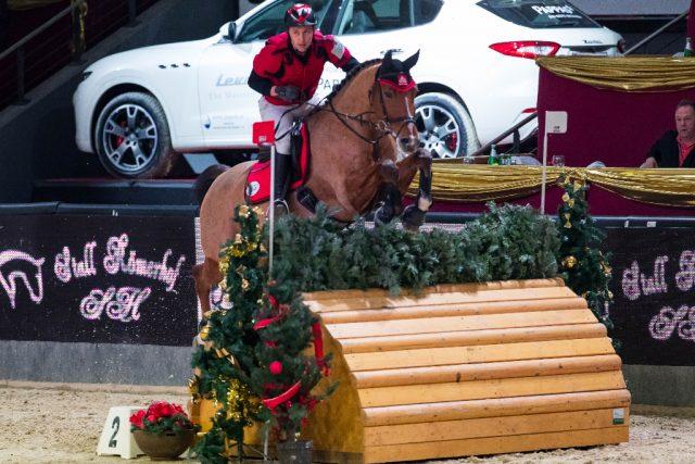 Vorjahressieger Harald Ambros (OÖ) tauschte mit Siegerin Charlotte Dobretsberger die Plätze und wurde Dritter. © Michael Graf