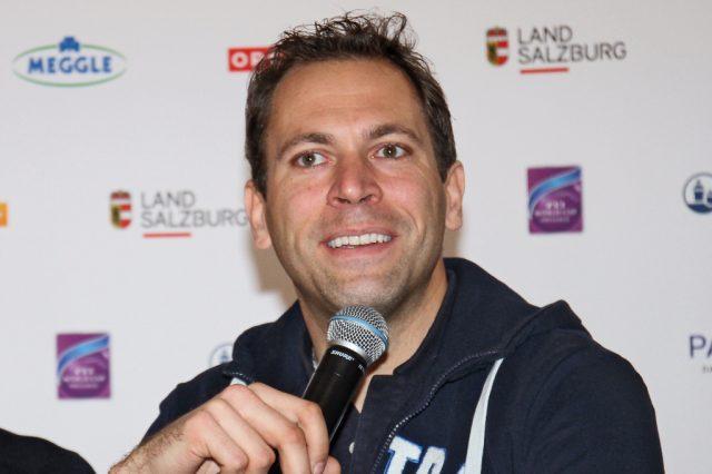 EM-Starter und Weltcupteilnehmer Christian Schumach ist bereits zum fünften Mal in Folge in Salzburg dabei. © SalzburgCityguide