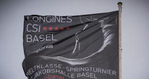 Das erste internationale 5*-Springen des Jahres 2018 findet in Basel statt. © Katja Stuppia/LONGINES CSI BASEL