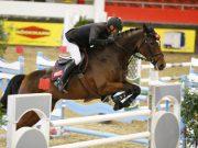 Grand Prix-Sieg für Helmut Morbitzer (OÖ) in Kreuth zum Saisonauftakt. © Team Myrtill
