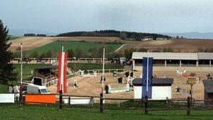 Die Sommer Tropohy powered by Second Horse findet von 24.-25.03.2018 in St.Pölten Wasserberg statt. © NOEPS