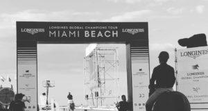 Die Kulisse der GCT Miami ist einzigartig. © Resi Rhomberg-Rochelt