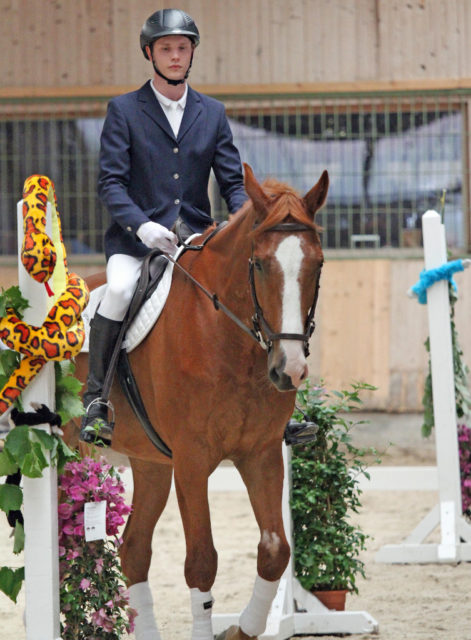 Impressionen der 7. Nationalen Special Olympics. © Susanne Müller