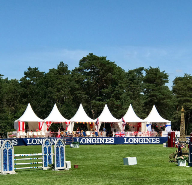 Impressionen aus Fontainebleau (FRA). © Gut Muraunberg