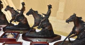 AustrianRHA Futurity Trophys. © ARHA