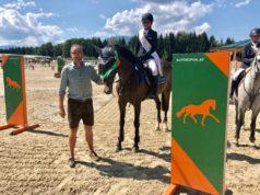 Der Sieg im AlpenSpan Nachwuchscup 2018 ging an Jasmin Pirker vom RC Farrach. © AlpenSpan