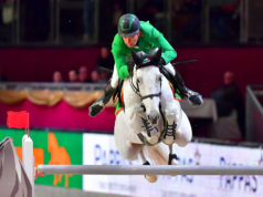Spannender Springsport wird bei der Amadeus Horse Indoors an allen vier Veranstaltungstagen im Messezentrum Salzburg und der Salzburgarena geboten. © Im|press|ions
