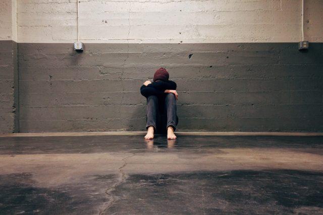 Egal ob aufgrund von herausfordernden Lebenssituationen oder wegen sportlicher Niederlagen - die Krankheit Depression entwickelt sich meist schleichend. ©pexels