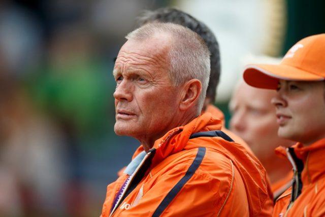 Alex van Silfhout wird Nationaltrainer der niederländischen Dressurreiter. © KNHS